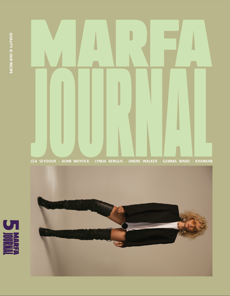 MARFA JOURNAL COVER 3