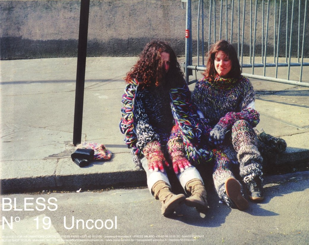 BLESS N.19 UNCOOL | LODOWN | ISSUE 37