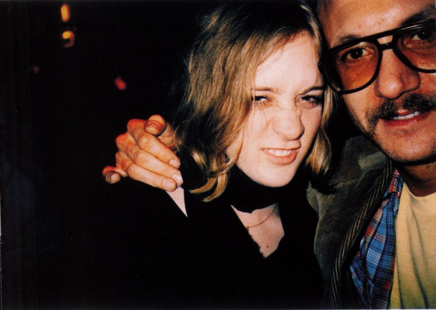 CHLOE SEVIGNY AND TERRY RICHARDSON | PHOTOGRAPHY TERRY RICHARDSON | PURPLE #7 | SPRING 2001