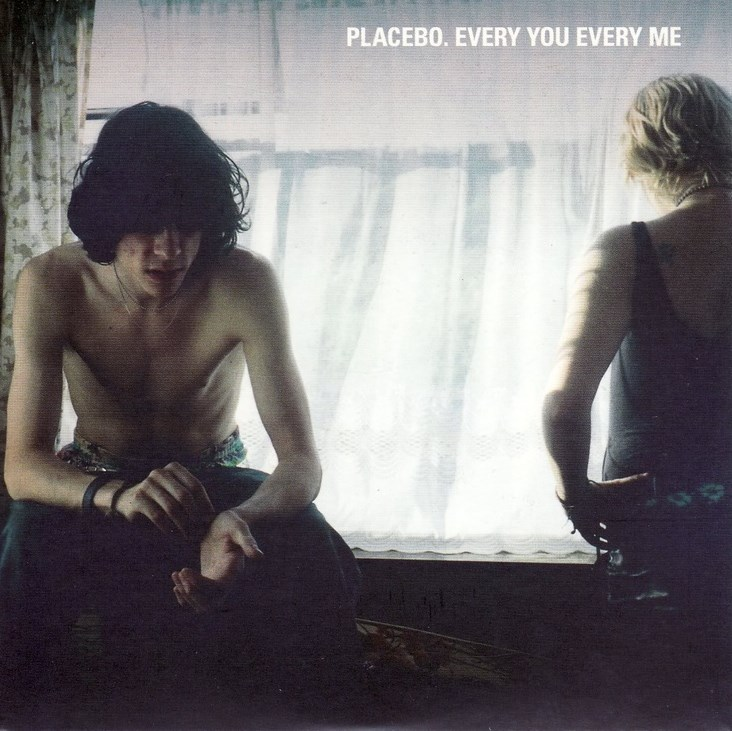 CORINNE DAY FOR PLACEBO | EVERY YOU EVERY ME | CD SINGLE | JANUARY 1999