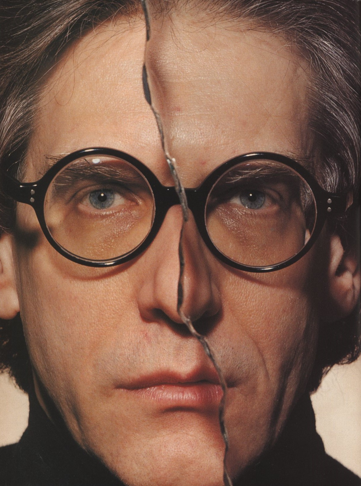 DAVID CRONENBERG PHOTOGRAPHY PAUL TOZER DAZED & CONFUSED 25 OCTOBER 1996