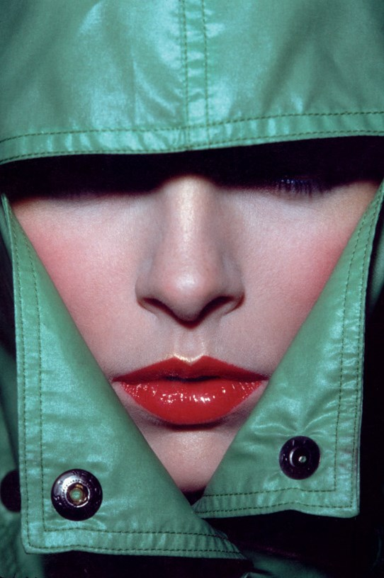 HANS FEURER - OTTI, VOGUE FRANCE, 1974