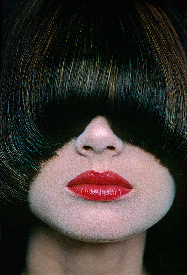 HANS FEURER | QUEEN MAGAZINE | GB | 1969