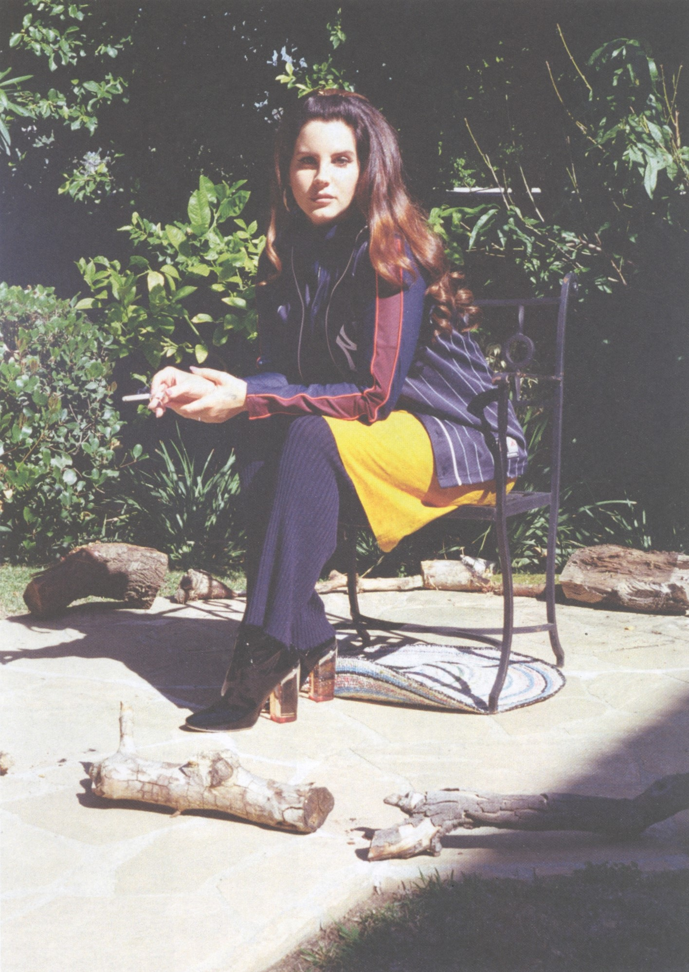 LANA DEL REY | PHOTOGRAPHY ALEXANDRA GORDIENKO | MARFA JOURNAL 4