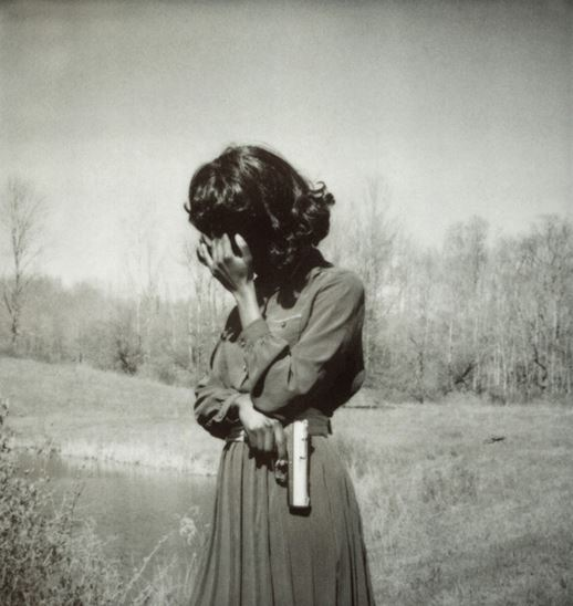MARIANNA ROTHEN | UNTITLED | IN DESPAIR SERIES | 2011