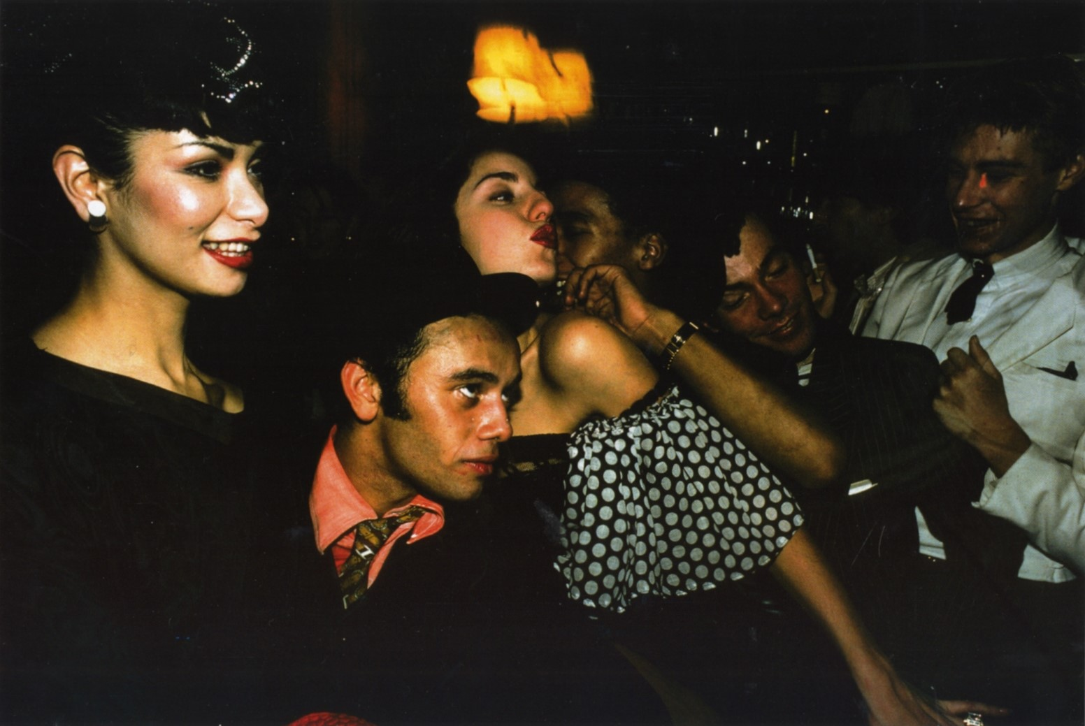 PALACE | PARIS | 80s | PHOTOGRAPHY WILLIAM KLEIN | V MAGAZINE | MARCH/APRIL 2003