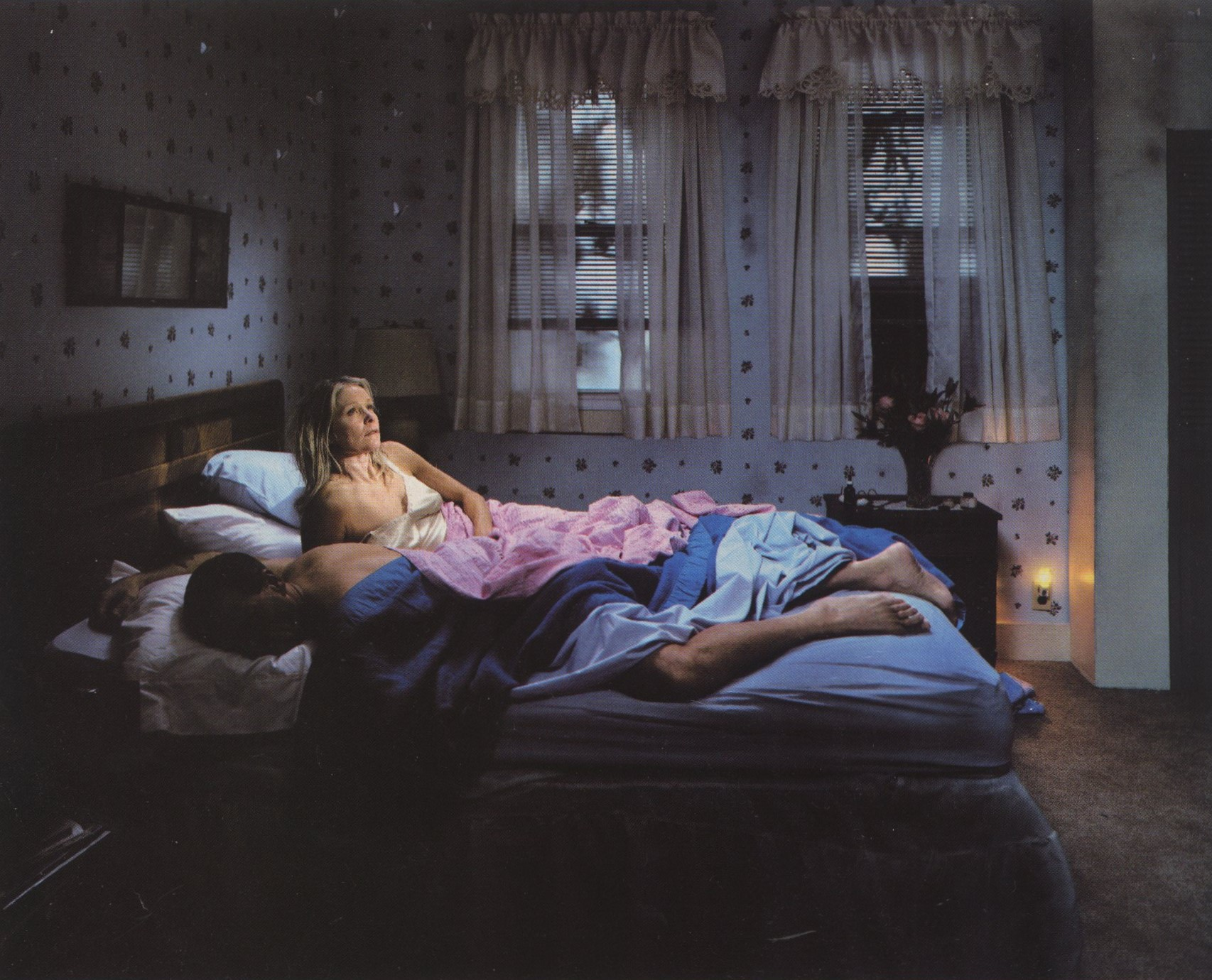 PHOTO | MAY 2002 | PHOTOGRAPHY GREGORY CREWDSON